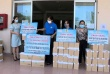 Nestlé Việt Nam sát cánh cùng các tỉnh, thành phố phía Nam phòng chống dịch