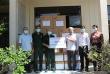 Đồng Nai tiếp nhận trang thiết bị dụng cụ y tế phòng, chống dịch covid-19