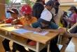 Thực hiện quyền trẻ em vùng đồng bào dân tộc thiểu số tỉnh Bình Phước