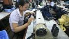 Dệt may: Có đơn hàng thiếu nhân công