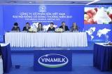 Tổng Giám đốc Vinamilk: Luôn tìm cơ hội tốt để xem xét đầu tư cả trong và ngoài nước