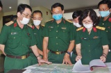 Thừa Thiên Huế: Tổ chức tìm kiếm, quy tập  mộ liệt sĩ tại 640 khu vực, địa bàn