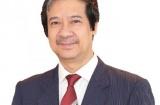 Bộ trưởng Bộ GD-ĐT Nguyễn Kim Sơn được bổ nhiệm làm Chủ tịch Hội đồng Giáo sư Nhà nước