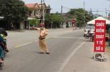 28 địa phương vào tỉnh Thừa Thiên Huế phải cách ly tập trung 21 ngày có thu phí