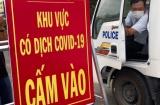 Thừa Thiên Huế chính thức bỏ cách ly đối với người về từ Đà Nẵng