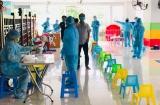 TP.HCM: Thực hiện quyết liệt các giải pháp phòng chống dịch