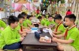 Sở Giáo dục và Đào tạo Bắc Ninh: nỗ lực xây dựng môi trường giáo dục chất lượng, an toàn, lành mạnh, thân thiện