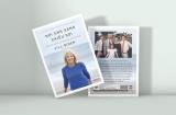 Nơi ánh sáng chiếu soi - Cuốn sách thú vị về gia đình của Tổng thống Mỹ Joe Biden