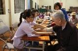Bắc Ninh đẩy mạnh công tác chăm sóc sức khoẻ người cao tuổi trên địa bàn tỉnh
