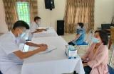 Đẩy mạnh công tác phòng chống dịch tại Trung tâm Chăm sóc và Nuôi dưỡng người tâm thần Hà Nội