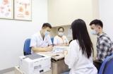 """Chương trình """"Thăm khám an toàn - Hỗ trợ tối đa"""" tại Bệnh viện Nam học và Hiếm muộn Hà Nội"""