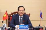 Việt Nam tham gia tích cực tại Hội nghị Hội đồng Cộng đồng Văn hóa – Xã hội ASEAN lần thứ 26