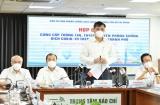 TP.HCM công bố các giải pháp nới lỏng từ ngày 1-10