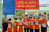 Quảng Nam tạo môi trường an toàn phòng chống tai nạn thương tích trẻ em