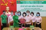 Lạng Sơn hỗ trợ đào tạo duy trì việc làm cho 142 người lao động