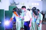 Thành phố Bắc Giang: Nâng cao chất lượng nguồn lao động đáp ứng yêu cầu trong thời kỳ mới.
