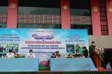 Quân ủy Trung ương, Bộ Quốc phòng trao tặng 20 ngàn phần quà giúp Đồng Nai chống dịch Covid-19
