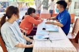 HCM City to care for employees affected by COVID-19 during Tet