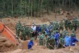Trình Thủ tướng cấp Bằng 'Tổ quốc ghi công' cho 13 cán bộ hy sinh tại Thủy điện Rào Trăng 3