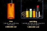 Tưng bừng mùa Sale cuối năm - Black Friday với ngập tràn ưu đãi từ shu uemura, Yves Saint Laurent, Kiehl's và L'Oréal Professionel Paris