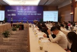 Diễn đàn về tương lai chiến lược ngân hàng số tại Việt Nam