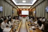 BHXH Việt Nam tổ chức Hội nghị trực tuyến tập huấn nghiệp vụ thông tin, truyền thông