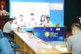 """Cuộc thi """"Công nghệ trí tuệ student chie-tech"""" năm 2021"""