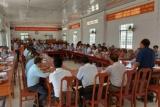 Xã Long Vĩnh (tỉnh Trà Vinh): Điểm sáng trong công tác giảm nghèo