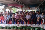 Bến Tre: Nỗ lực trợ giúp đối tượng bảo trợ xã hội hòa nhập cộng đồng