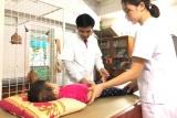 Những vấn đề đặt ra trong thực hiện chính sách về giáo dục và chăm sóc y tế đối với người khuyết tật