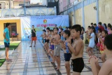 Xây dựng Dữ liệu giám sát lao động tại các KCN ở Bắc Giang