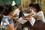 Triển khai hiệu quả các hoạt động chăm sóc, trợ giúp người cao tuổi