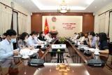 Bộ trưởng Đào Ngọc Dung tiếp Giám đốc Ngân hàng Thế giới tại Việt Nam