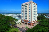 Đại học Sư phạm Kỹ thuật Vĩnh Long: Điểm sáng trong công tác bảo vệ môi trường xanh, sạch đẹp