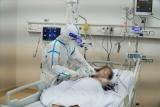 859 trẻ dưới 16 tuổi tại TPHCM đang điều trị Covid-19