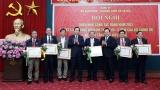 Đảng ủy Bộ Lao động-Thương binh và Xã hội triển khai nhiệm vụ công tác Đảng năm 2021