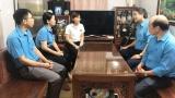 Liên đoàn lao động thành phố Hải Phòng: Đảm bảo quyền lợi cho nạn nhân bị tai nạn lao động, bệnh nghề nghiệp