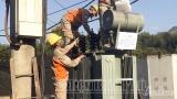 Nhiều doanh nghiệp tỉnh Điện Biên tạo môi trường an toàn cho người lao động