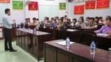 Vĩnh Long: Nâng cao ý thức, trách nhiệm của doanh nghiệp và người lao động trong công tác đảm bảo an toàn, vệ sinh lao động