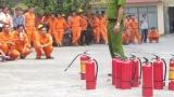 PC Thái Bình hướng dẫn, khuyến cáo về công tác phòng chống cháy nổ