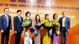 Thúc đẩy bình đẳng giới và phòng ngừa, ứng phó bạo lực với phụ nữ và trẻ em gái
