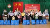 Đồng Nai: Trao hỗ trợ cho 43 trẻ em mồ coi do dịch Covid-19