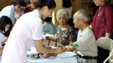 Thêm nhiều chính sách hỗ trợ người cao tuổi
