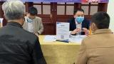 Tư vấn giới thiệu việc làm cho người lao động hồi hương gặp khó khăn tại Hà Tĩnh
