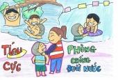 Phòng chống đuối nước trẻ em, khẩn cấp hơn bao giờ hết