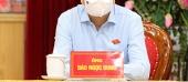 Bộ trưởng Bộ Lao động – Thương binh và Xã hội đảm nhiệm vị trí Chủ tịch Ủy ban Quan hệ lao động