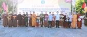Đồng bào các tôn giáo tỉnh Nam Định tham gia phòng, chống đại dịch Covid-19