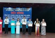 TPHCM: Điểm sáng trong công tác giải quyết hồ sơ người có công