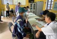 Quảng Ninh: Nhiều hoạt động chăm sóc sức khỏe và phục hồi chức năng cho người khuyết tật