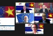 Việt Nam và EU đánh dấu một năm Hiệp định thương mại tự do EVFTA
